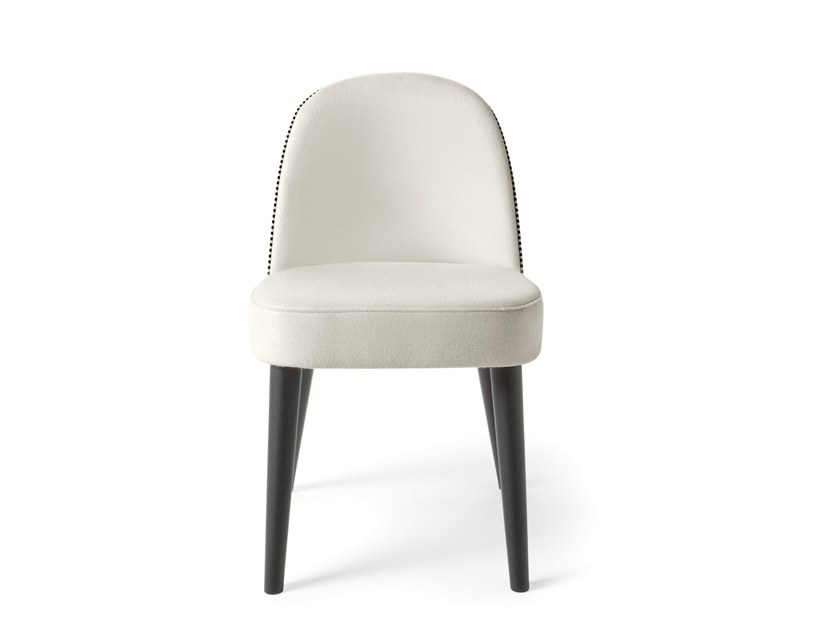 Fabric chair CARMEN 51 by Very Wood