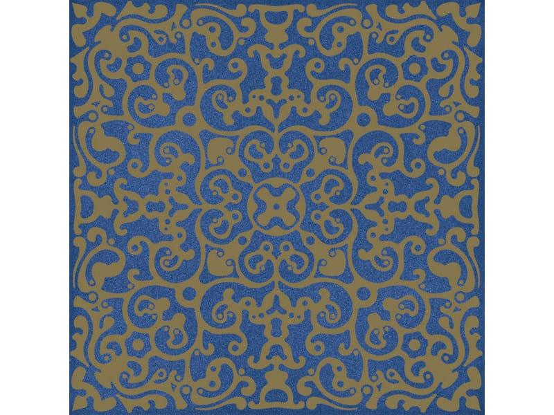 Ceramic wall tiles CARMEN C6 by Ceramica Bardelli