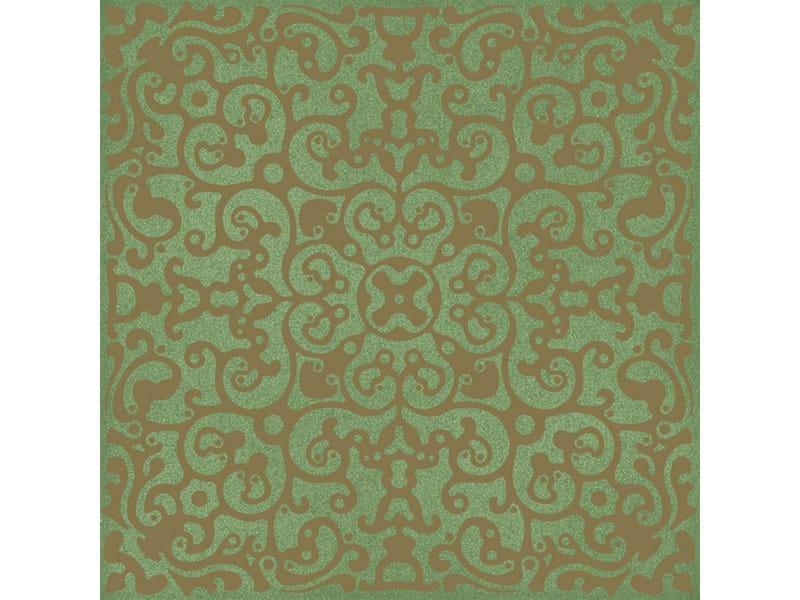 Ceramic wall tiles CARMEN C8 by Ceramica Bardelli