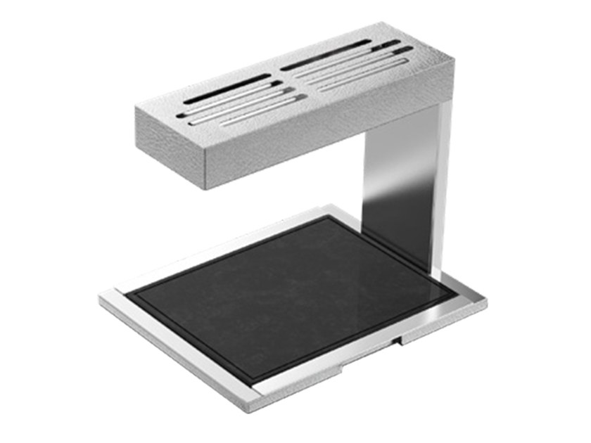 Induction Warming Top Carving top by La tavola