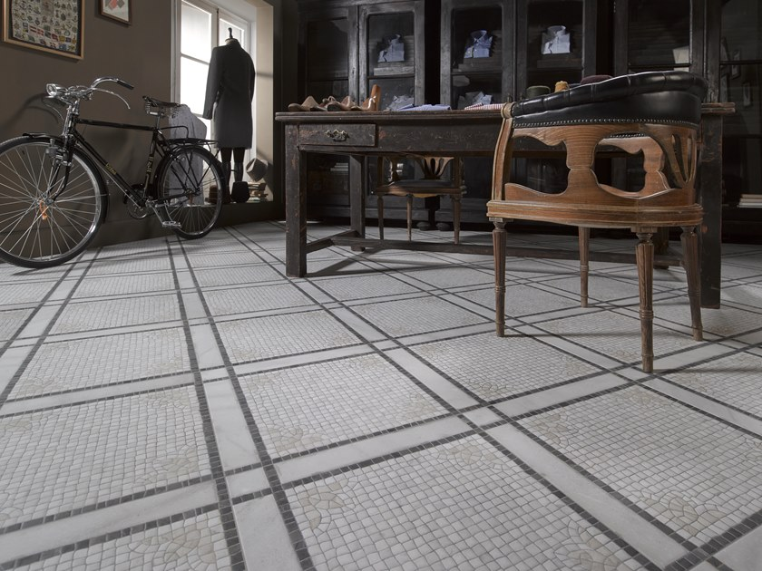 Indoor/outdoor porcelain stoneware wall/floor tiles FS CASALE by PERONDA