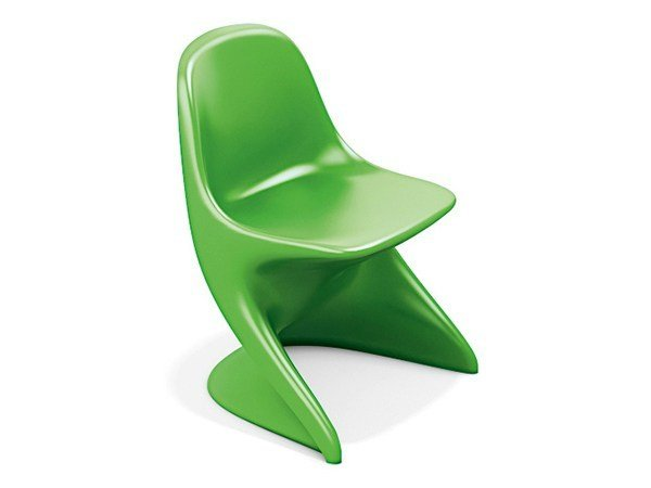 Plastic kids chair CASALINO JR. 2000-00 by Casala