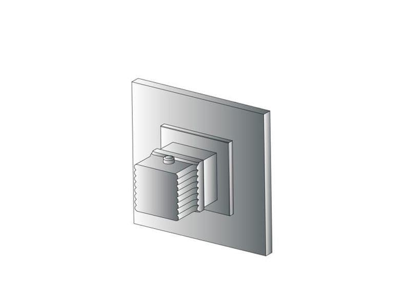 Thermostatic shower mixer CASANOVA IS3293 by RUBINETTERIE STELLA