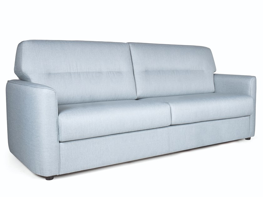 3 seater fabric sofa CASCAIS TRIPLE by Fenabel