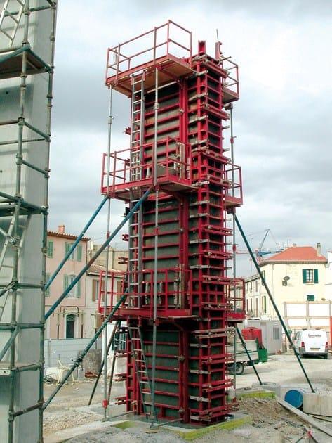 Casseforme per Pilastri