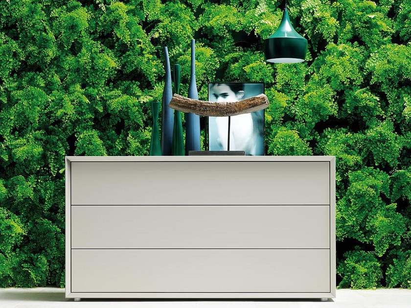 Chest of drawers CAST | Chest of drawers by Silenia