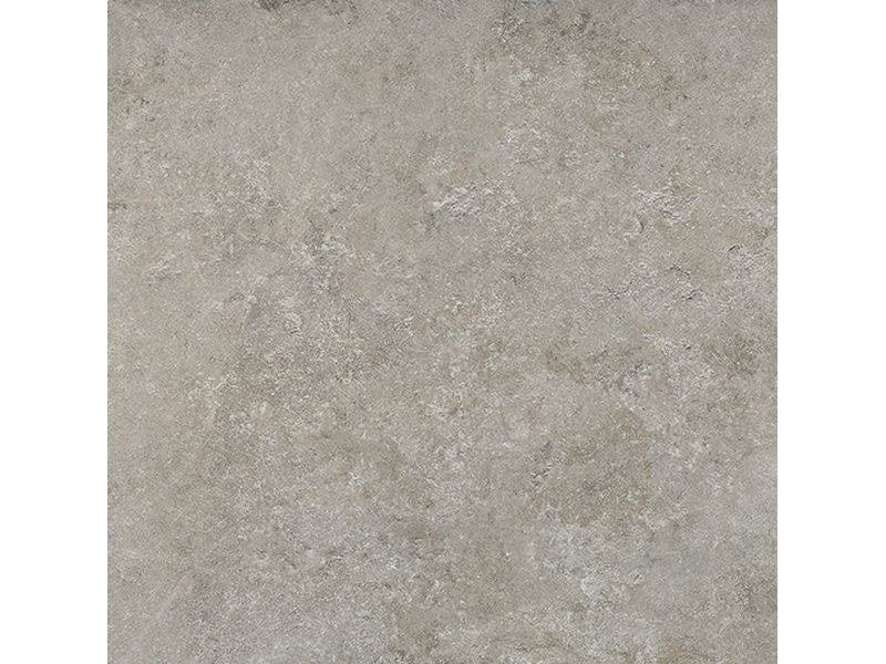 Porcelain stoneware flooring with stone effect CASTLE GREY by Ceramiche Coem