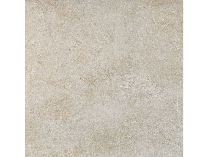 Porcelain stoneware flooring with stone effect CASTLE IVORY by Ceramiche Coem