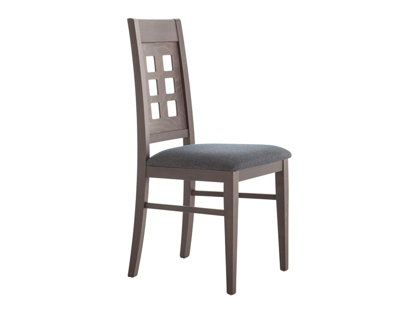 Beech chair CATIA 490B.i2 by Palma