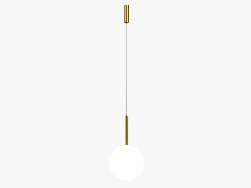 Pendant lamp CAVA by HMD INTERIORS