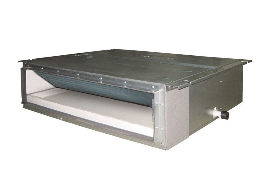 Ceiling concealed Multi-split air conditioning unit MILANO | Ceiling concealed Multi-split air conditioning unit by Fintek