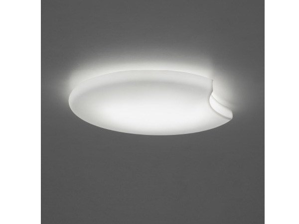 Moon ceiling lamp by alma light led ceiling lamp moon ceiling lamp by alma light aloadofball