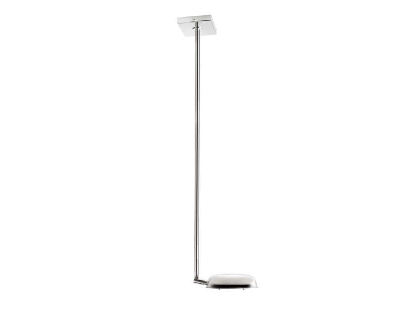 LED adjustable ceiling lamp MAMBA | Ceiling lamp by ANNA LARI