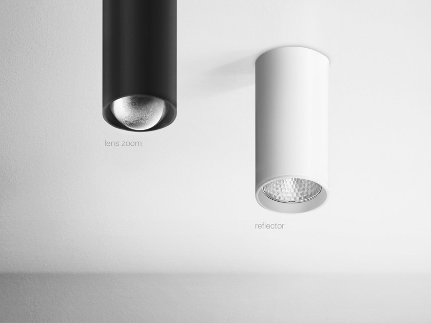 LED ceiling lamp PET LED 230V | Ceiling lamp by Aquaform