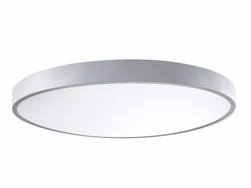 Plafoniere Led Grandi Dimensioni : Kyclos c collezione by terzo light