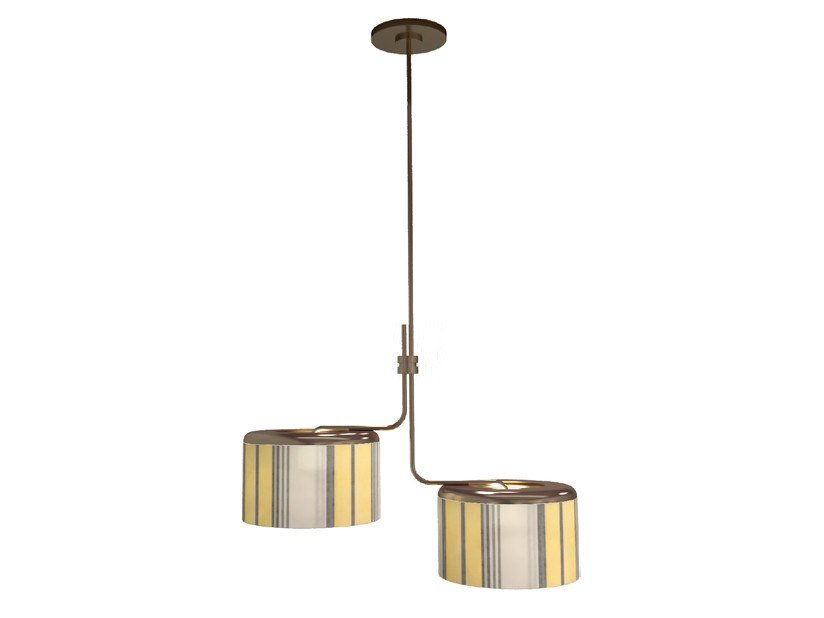 LED ceiling lamp JOSEPHINE | Ceiling lamp by Contardi