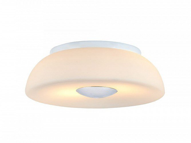 Opal glass ceiling lamp ASTERO | Ceiling lamp by MAYTONI