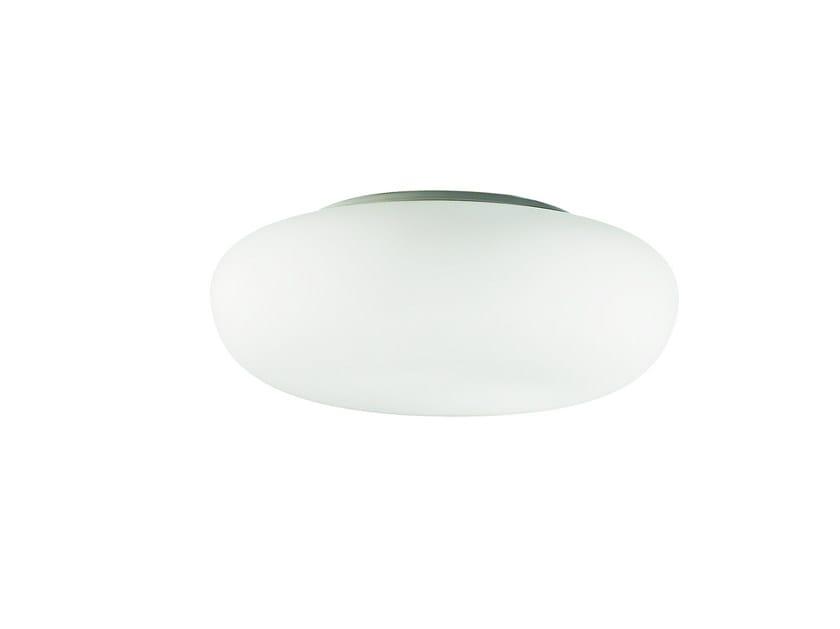 Plafoniere Bagno Rossini : Glenn lampada da soffitto collezione by rossini illuminazione
