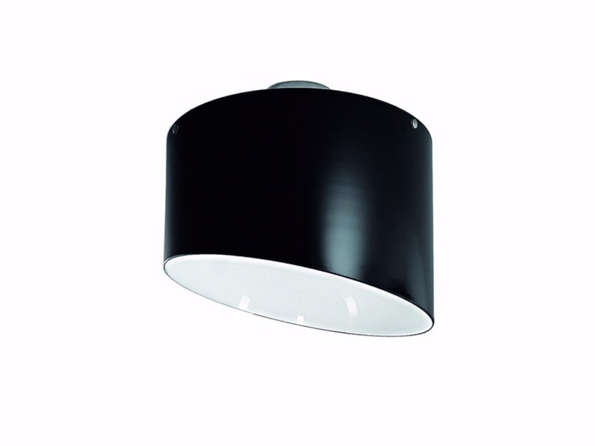 Blown glass ceiling lamp GRETA | Ceiling lamp by ROSSINI