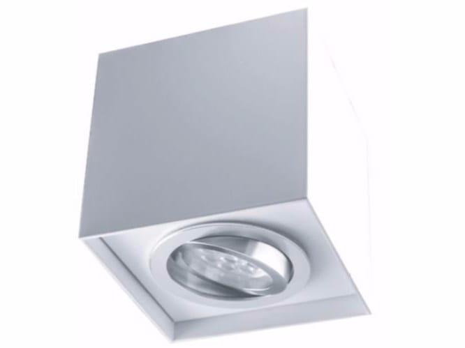 Lampada da soffitto a LED KUBE PM | Lampada da soffitto by TEKNI-LED