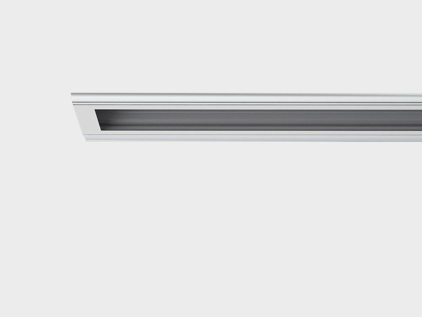 LED recessed ceiling lamp TRAIL CEILING-RECESSED by Cariboni group