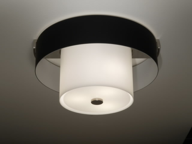 Murano glass ceiling light MAYA | Ceiling light by IDL EXPORT