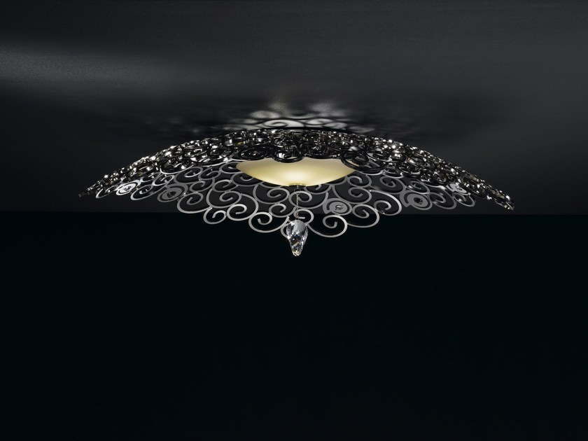 Plafoniere Con Swarovski : Lampadari di cristallo swarovski impressionante vendita