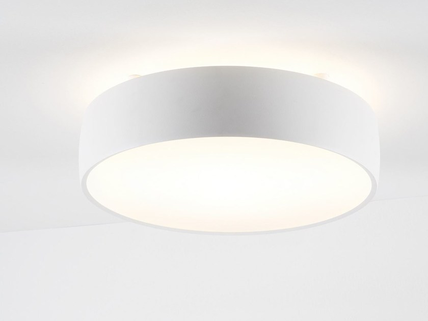 Flat moon ceiling light flat moon collection by modular lighting led ceiling light flat moon ceiling light by modular lighting instruments aloadofball