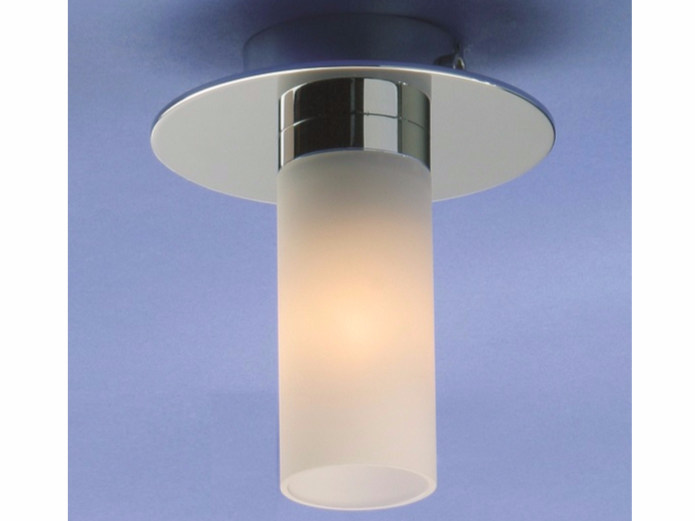 Glass ceiling lamp CEILING PISA by Top Light