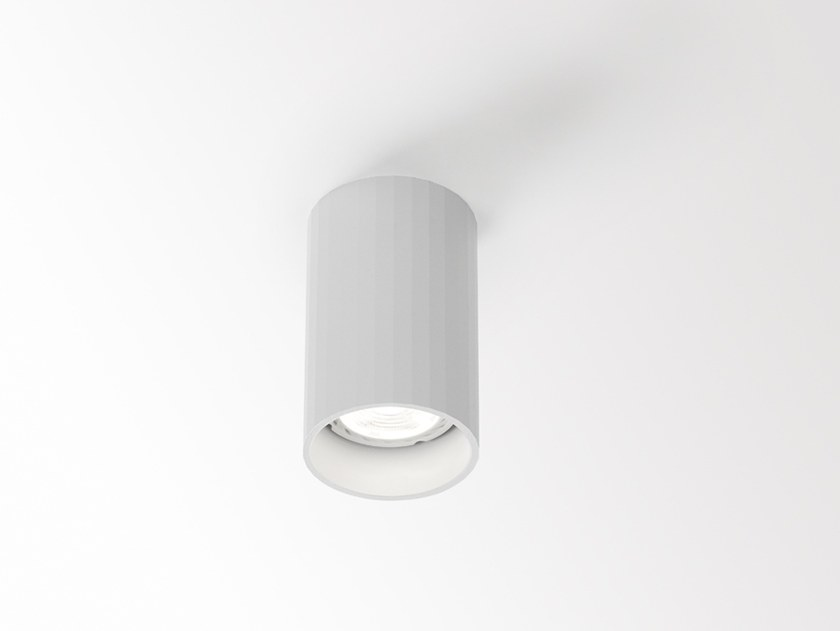 Round ceiling spotlight HEDRA | Ceiling spotlight by Delta Light