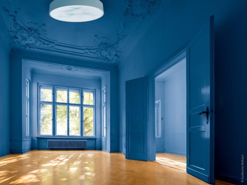 LED ceiling light with dimmer CELIUS | Ceiling lamp by Bottazzi Light