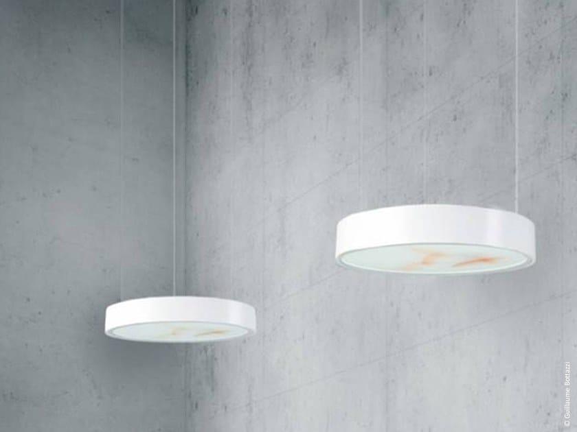 Lampada a sospensione a LED con dimmer CELIUS | Lampada a sospensione by Bottazzi Light