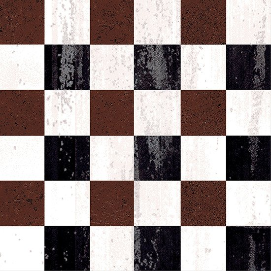 Porcelain stoneware wall/floor tiles CEMENTINE 20 5 by Ceramica Fioranese