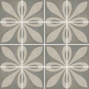 Porcelain stoneware wall/floor tiles CEMENTINE_BOHO 1 by Ceramica Fioranese
