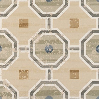 Porcelain stoneware wall/floor tiles CEMENTINE_EVO 2 by Ceramica Fioranese