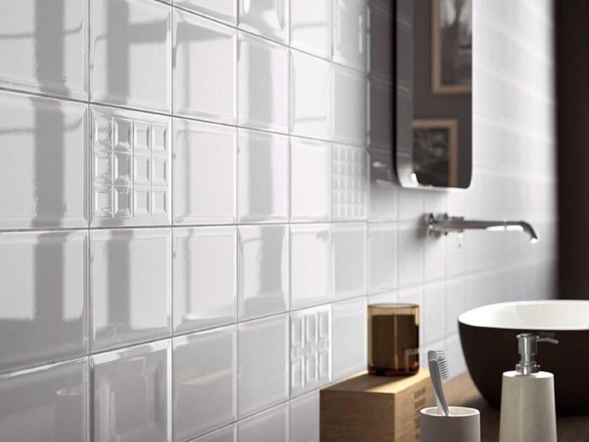 Wall tiles CENTO PER CENTO DG by Ceramica d'Imola