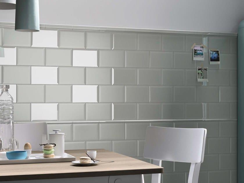 Wall tiles CENTO PER CENTO SF by Ceramica d'Imola