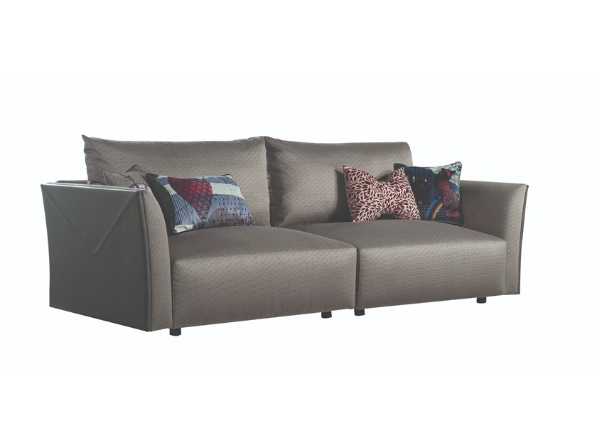 bubble 3 seater sofa bubble collection by roche bobois design rh archiproducts com
