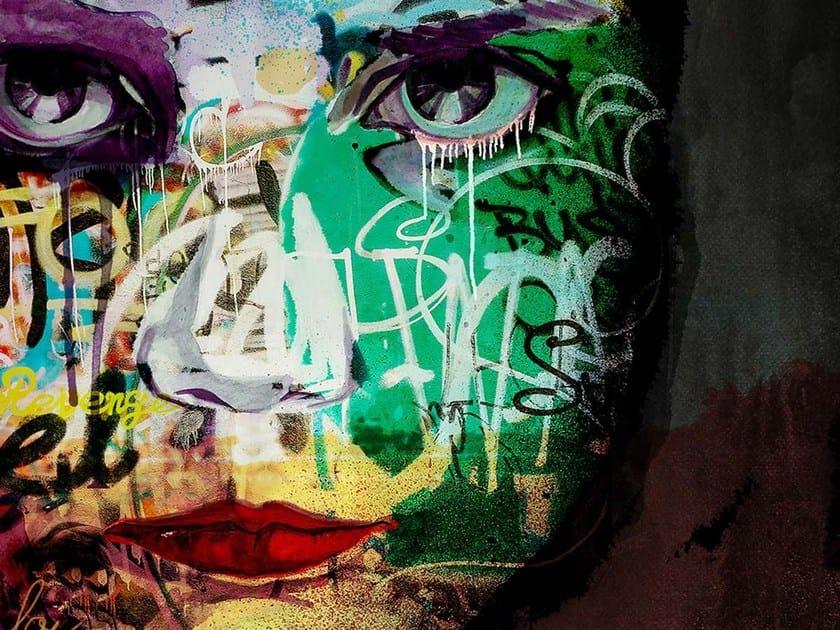 Decorative panel CF-003 by MOMENTI