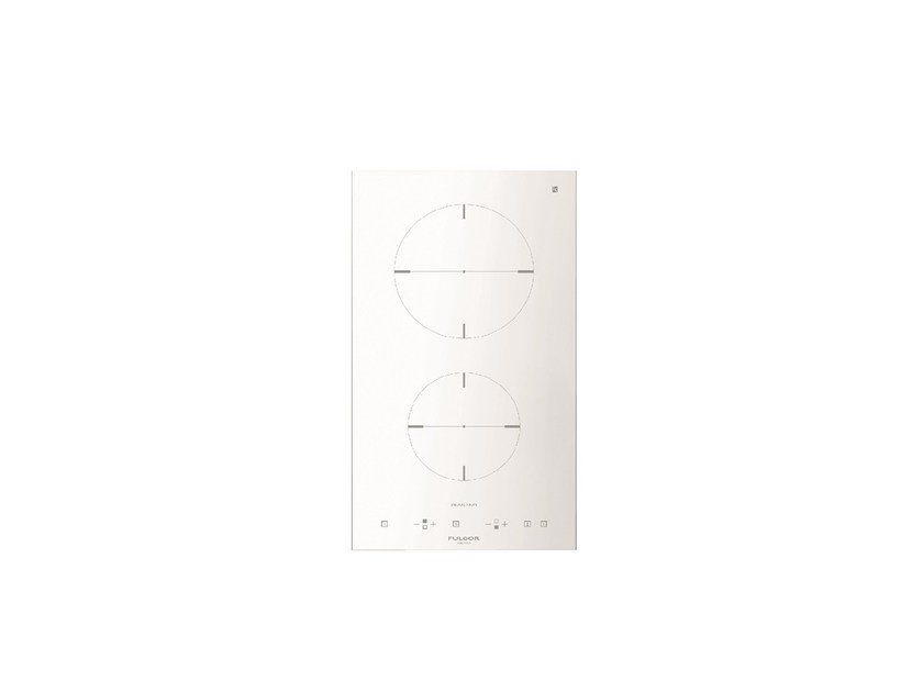 Induction glass ceramic hob CH 302 ID TS | Induction hob by Fulgor Milano
