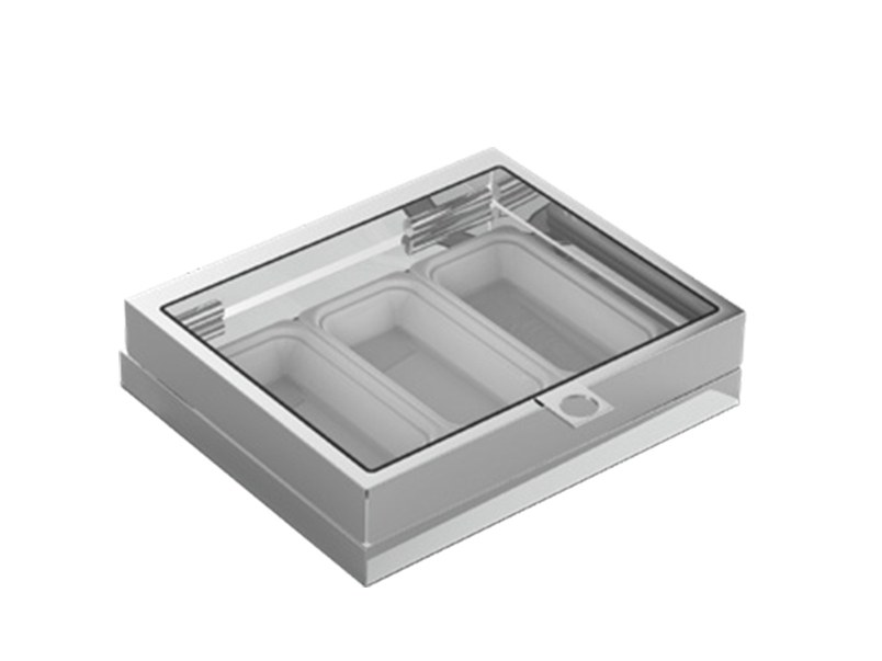 Induction Warming Top Chafer top by La tavola