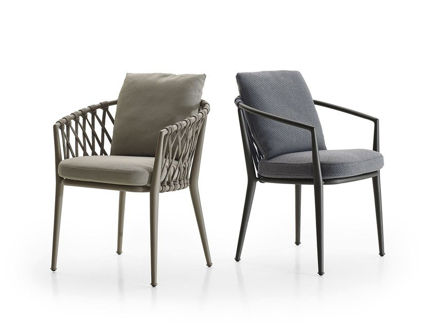 erica chair erica collection by b b italia outdoor design antonio rh archiproducts com b&b italia outdoor chairs b&b italia garden furniture