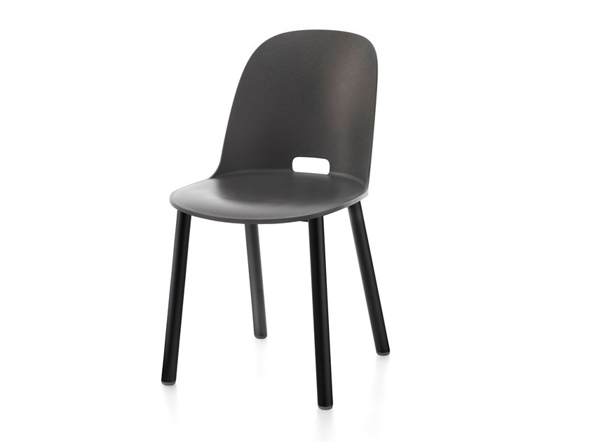 Chair ALFI ALUMINUM | Chair by Emeco