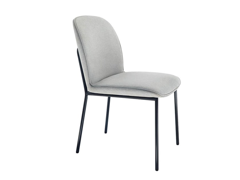 Fabric chair ALICE | Chair by HC28