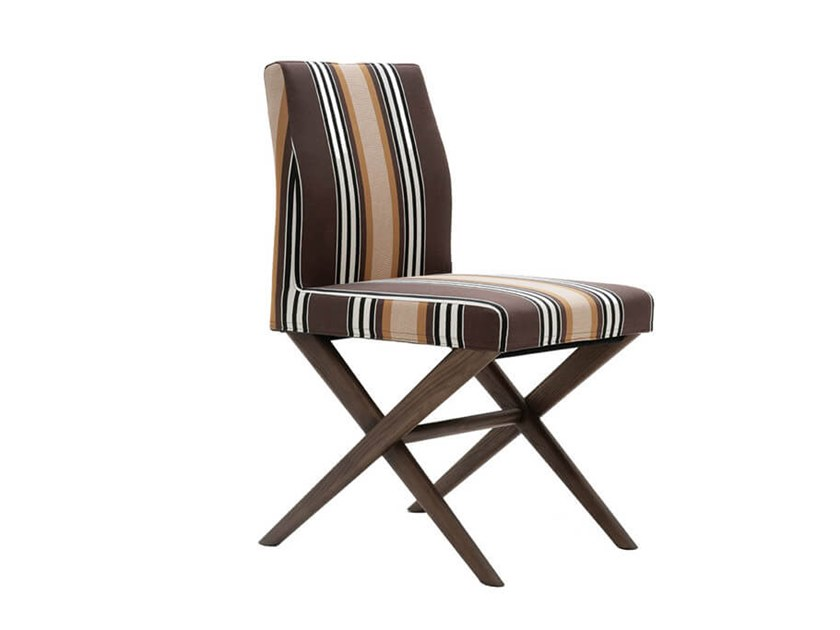 Fabric chair ODEON | Chair by HC28