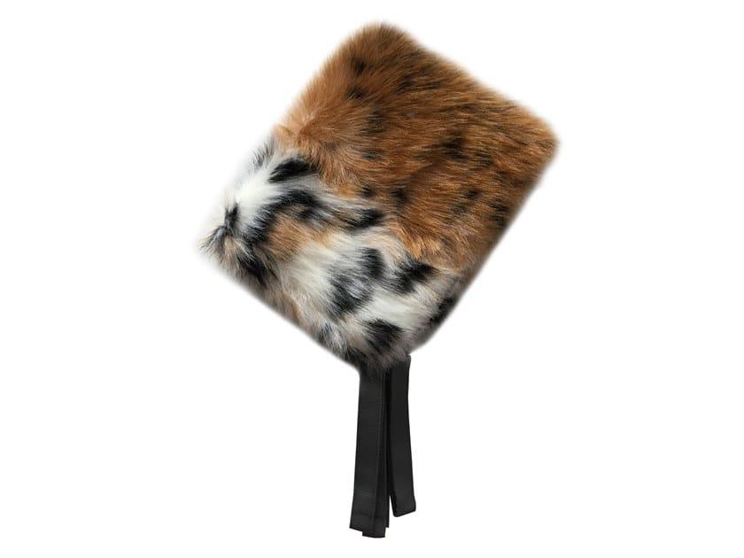 Cuccia / amaca in pelliccia sintetica per sedie CHAIR HANGING MATS | Amaca in pelliccia sintetica by Saveplace®