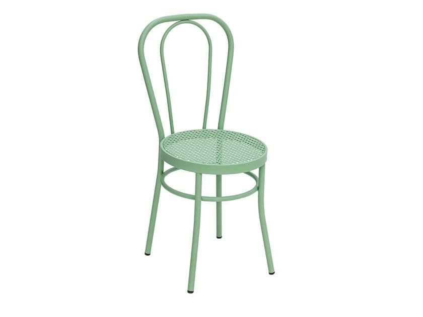 Steel chair PUERTO   Chair by iSimar