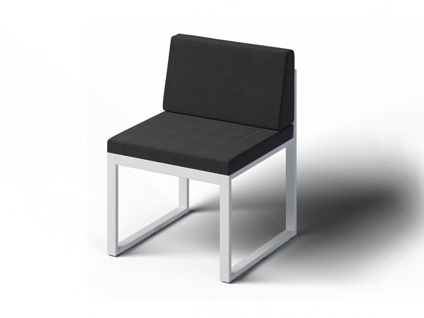 Garden chair FORMAL | Chair by Laubo