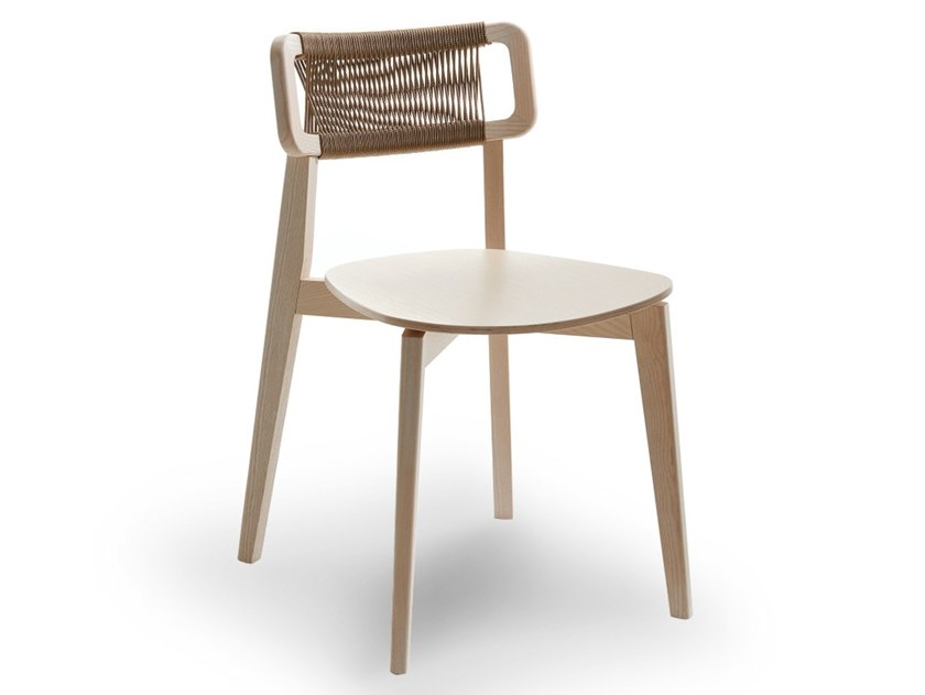 Stackable chair ARIANNA | Chair by Passoni