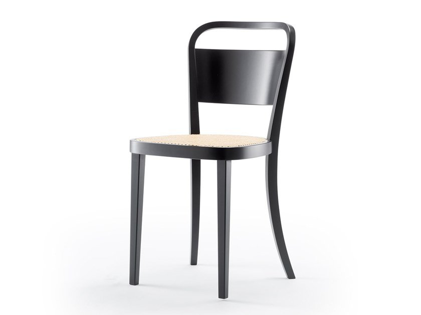 Lacquered wooden chair M99 | Chair by rosconi